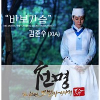 Ost. Mandate of Heaven: The Fugitive of Joseon