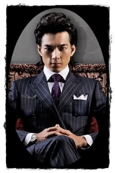 Song Il-gook  as Michael King / Choi Kang Ta