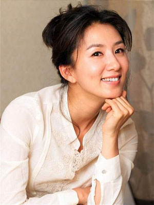 Kim Hee Ae - คิมฮีเอ