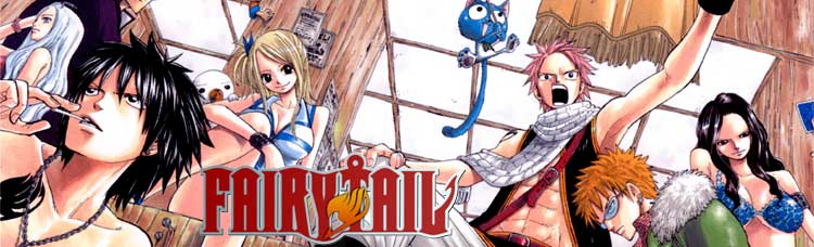 Fairy Tail 100 Years Quest 77 : Whiteout Village