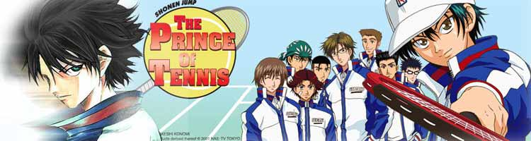 New Prince of Tennis 250 : One-Point Match